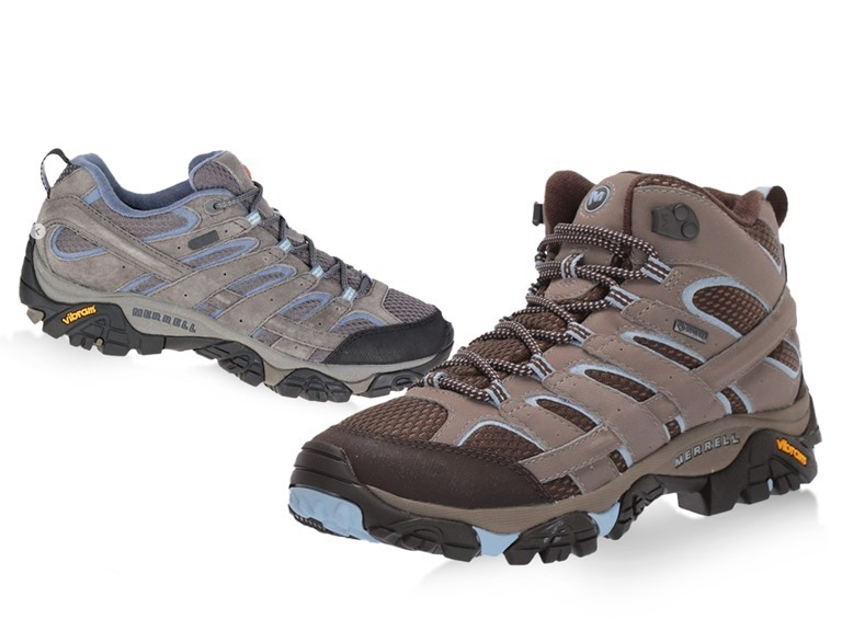 Merrell Shoes for Men and Women