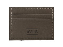AVI-8 Magic Wallet, Khaki