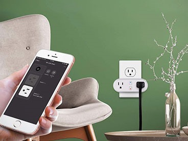 Indoor and Outdoor Timers & Smart Plugs