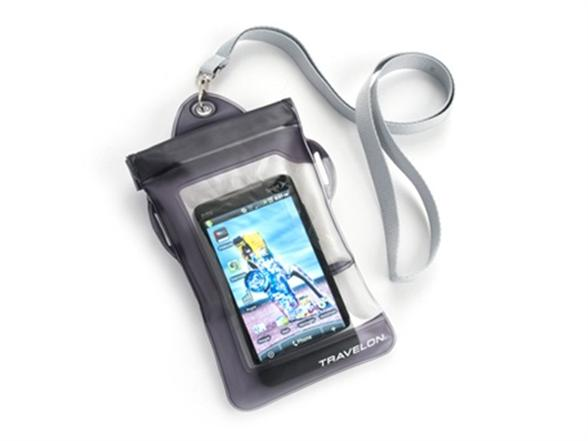 pretty nice e006b f2d13 Travelon Waterproof Digital Camera/Phone Pouch