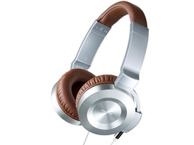 Onkyo On-Ear Headphones with Control Talk