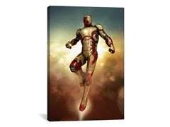 Movies (Iron Man 3) - In Mid-Air