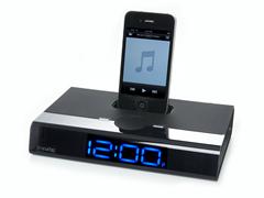 XtremeMac Luna Voyager Alarm Clock