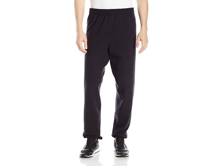 Hanes Men's Sweatpants 2-Pack