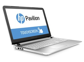 "HP 15"" Full-HD Intel i7 1TB Touch Laptop"