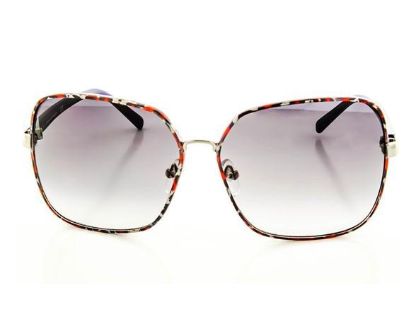 341b0b0baf5 Diane Von Furstenberg DVF118S Alanna Sunglasses