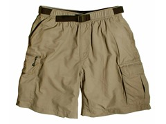 Dakota Grizzly Rory Shorts - Khaki