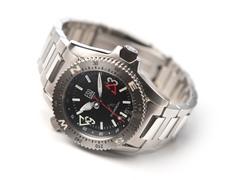 Men's ESQ Squadron Compass Watch