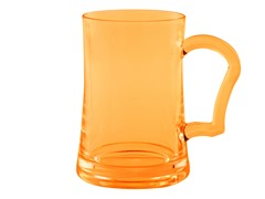 Adele Mug 26oz - Set of 6 - Orange