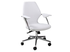 Ibanez Office Chair Ivory