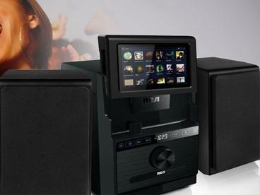 RCA Audio