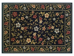 Greyson Black Rug (Multiple Sizes)