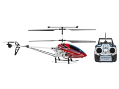 3.5-Ch Outdoor Gyro Sparrow Helicopter