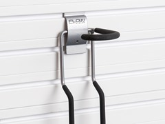 Flow Wall Vertical Bike Hook