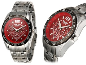Deporte Men's Pescara Multi-Function Watch - 6 Colors