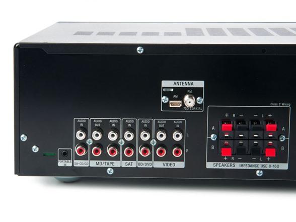 Yamaha Portable Radio