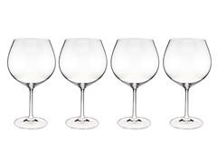 Mikasa Pinot Noir 30oz Wine Glasses (4)