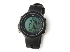 Ravenous Black Digital Trail Watch