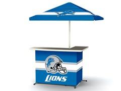 Detroit Lions Bar