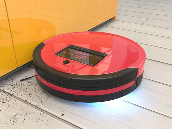 Bobsweep Standard Amp Pethair Robot Vacuums 2 Colors