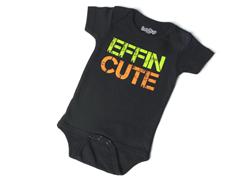 Effin Cute