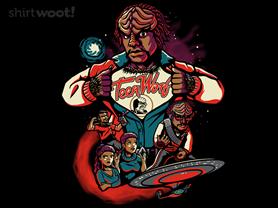 Teen Worf