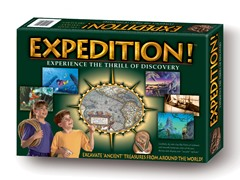Expedition Deluxe- 6 Expeditions!