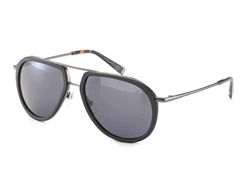 V764 Sunglasses, Black