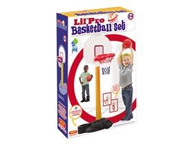 Amloid Lil Pro Basketball Set