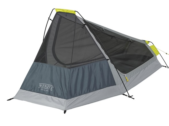 Wanderer One-Person Tent  sc 1 st  Woot & Wenzel Tents - Your Choice