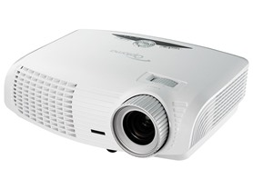 Optoma 2800Lm 1080p Full 3D Home Theater Projector