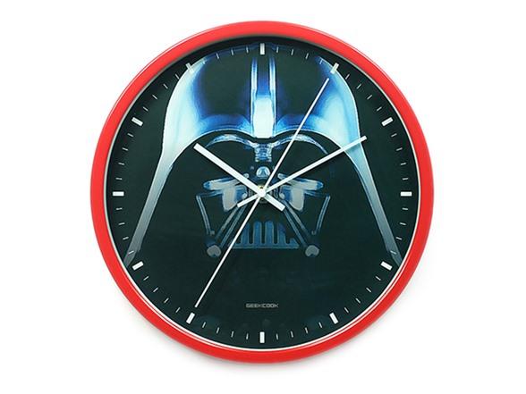 Darth vader wall clock - Darth vader wall clock ...