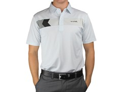 Travis Mathew Eaton Polo, Blue (XL)