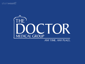 The Doctor Medical Group