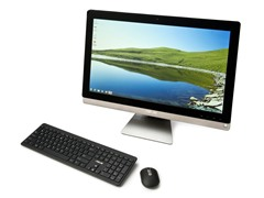 "Asus 27"" Quad-Core i5 AIO Desktop"
