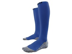 Women's Compression Race Socks - Blue