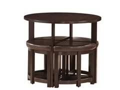 Rochester Bar Table w/Stools
