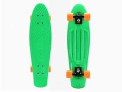 "Tiger Boards 27"" Long Skateboard"