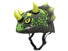 Raskullz T-Chopz Triceratops, 5+ Yrs