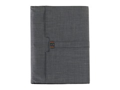 T-Tech by Tumi Shirt Folder, Charcoal