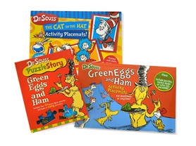 Dr. Seuss Dr. Seuss Activity Bundle