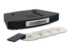 Bose Wave 3-Disc Changer - Graphite