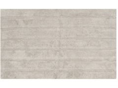 "Grey 20""x34"" Bath Rugs - Set of 2"