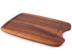 Core Acacia Classic Carving Board-Extra Large