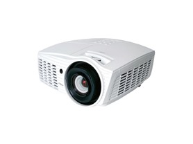 Optoma 1080P DLP Home Theater Projector