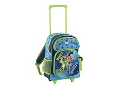 Toy Story 17in Rolling Backpack
