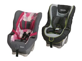 Graco My Ride 65 - LX or DLX Car Seat