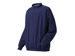 Footjoy Longsleeve Windshirt - Navy