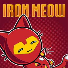 Iron Meow