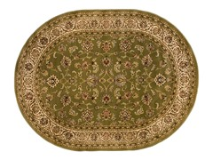 Barclay Sarouk Green (3 Sizes)